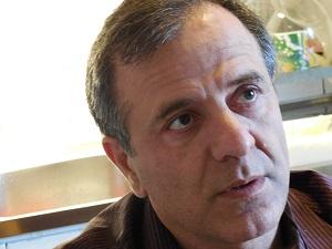 iraj Mesdaghi